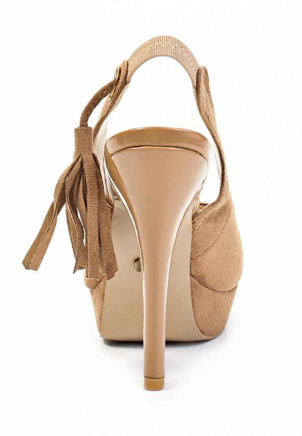 Босоножки на каблуке Betsy (Бетси) 239024/04#3: изображение 3