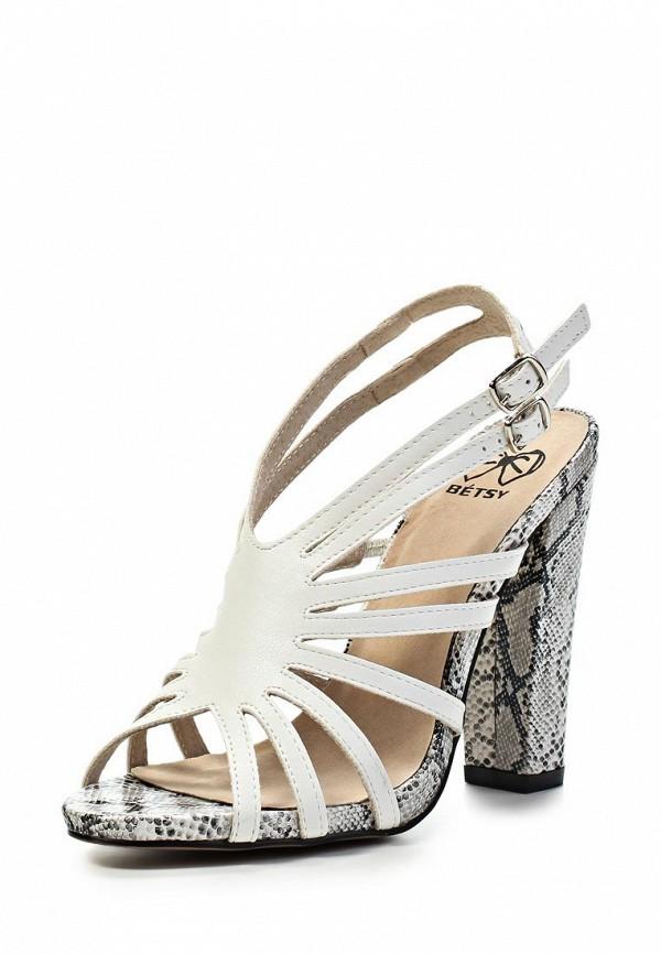 Босоножки на каблуке Betsy (Бетси) 319016/04#2: изображение 1