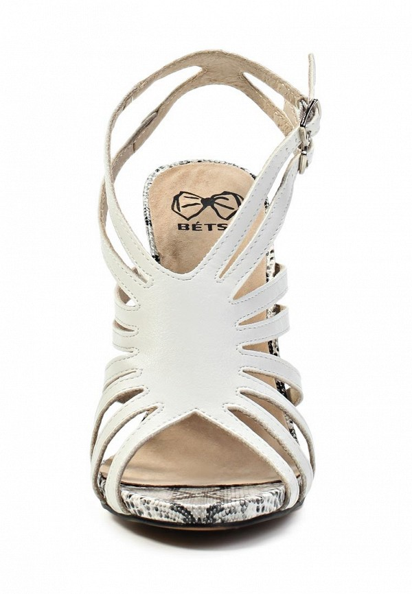 Босоножки на каблуке Betsy (Бетси) 319016/04#2: изображение 6