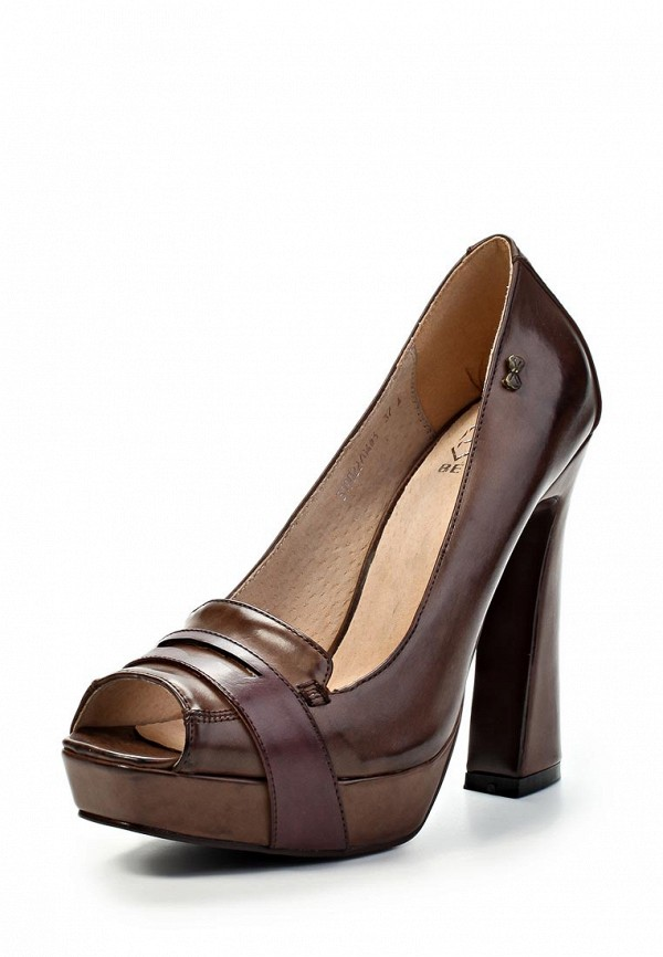 Туфли на каблуке Betsy (Бетси) 319022/04#3: изображение 1