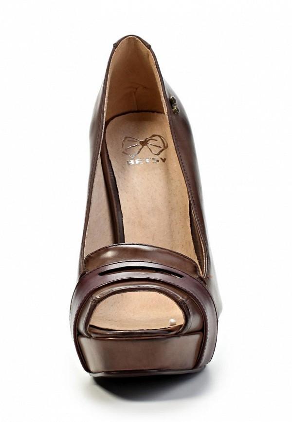 Туфли на каблуке Betsy (Бетси) 319022/04#3: изображение 6