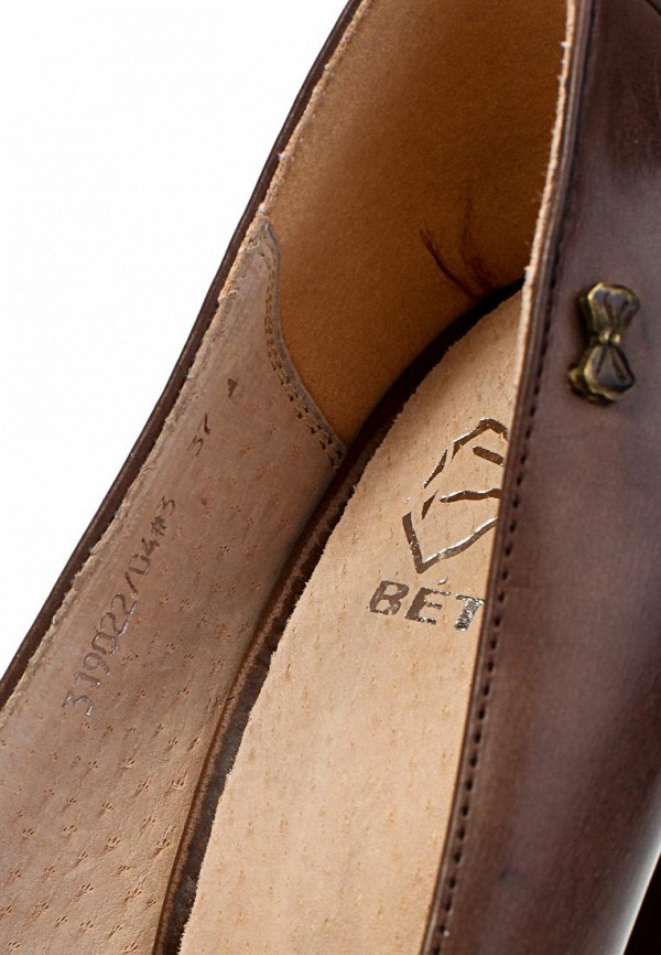 Туфли на каблуке Betsy (Бетси) 319022/04#3: изображение 12