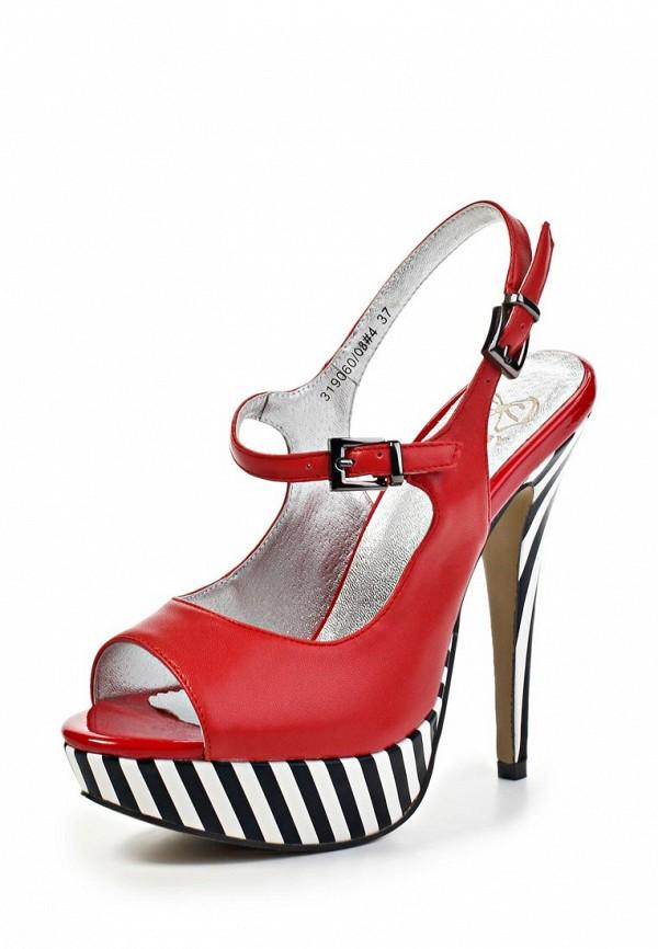 Босоножки на каблуке Betsy (Бетси) 319060/08#4: изображение 8