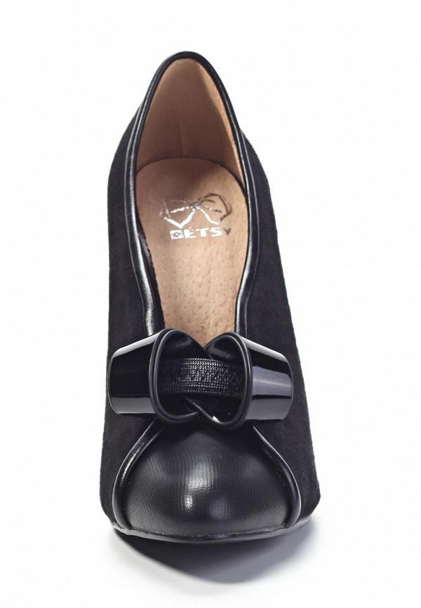 Туфли на каблуке Betsy (Бетси) 319067/06#3: изображение 3