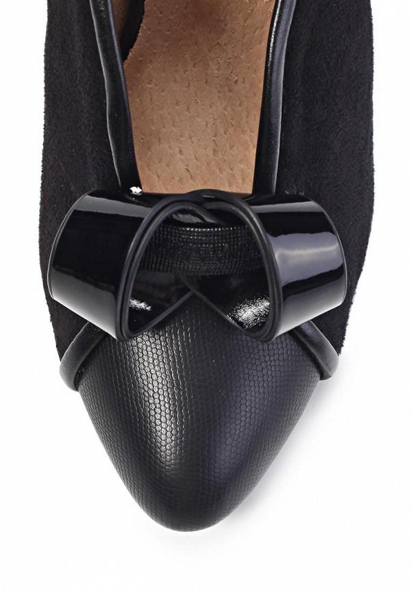 Туфли на каблуке Betsy (Бетси) 319067/06#3: изображение 5