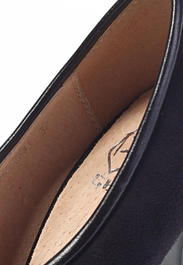 Туфли на каблуке Betsy (Бетси) 319067/06#3: изображение 6