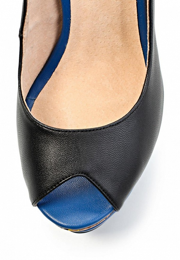 Босоножки на каблуке Betsy (Бетси) 319101/12#1: изображение 23