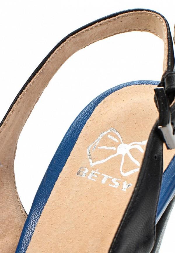 Босоножки на каблуке Betsy (Бетси) 319101/12#1: изображение 25