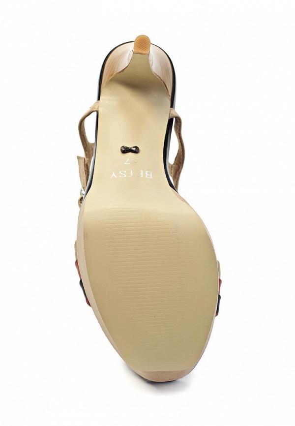 Босоножки на каблуке Betsy (Бетси) 319104/03#2: изображение 4
