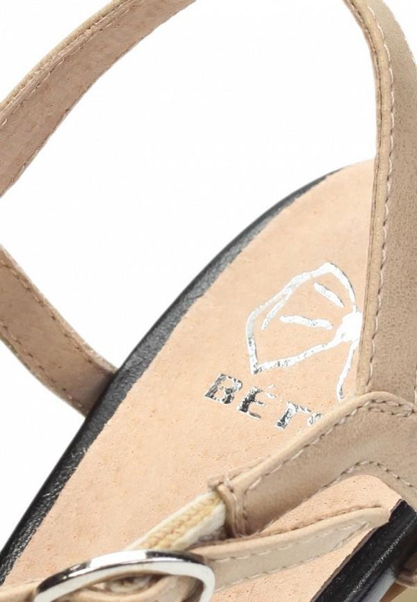 Босоножки на каблуке Betsy (Бетси) 319104/03#2: изображение 12