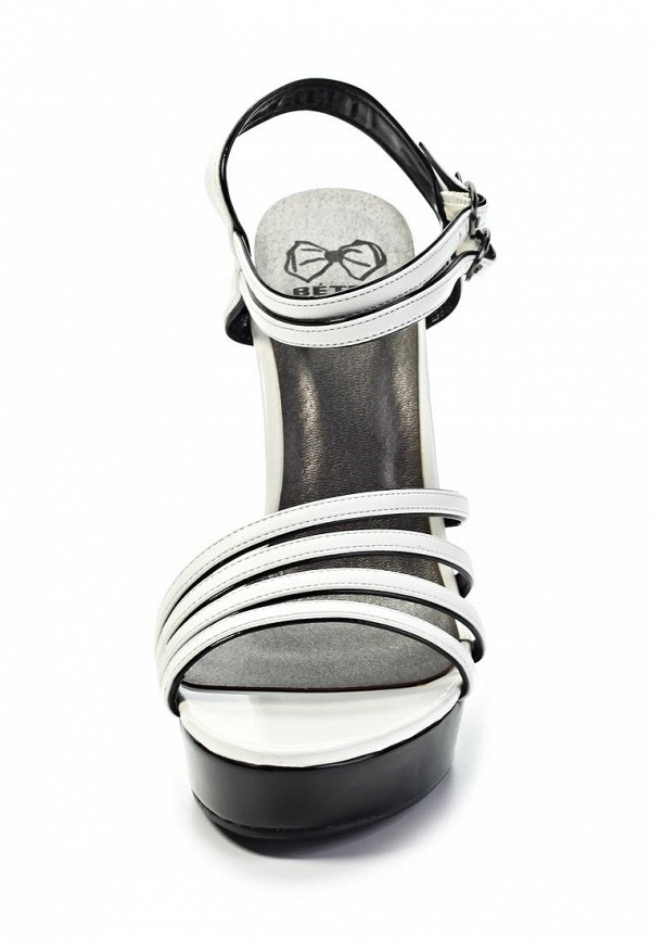 Босоножки на каблуке Betsy (Бетси) 319157/01#3: изображение 6