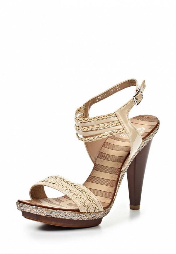 Босоножки на каблуке Betsy (Бетси) 319238/02#3: изображение 1
