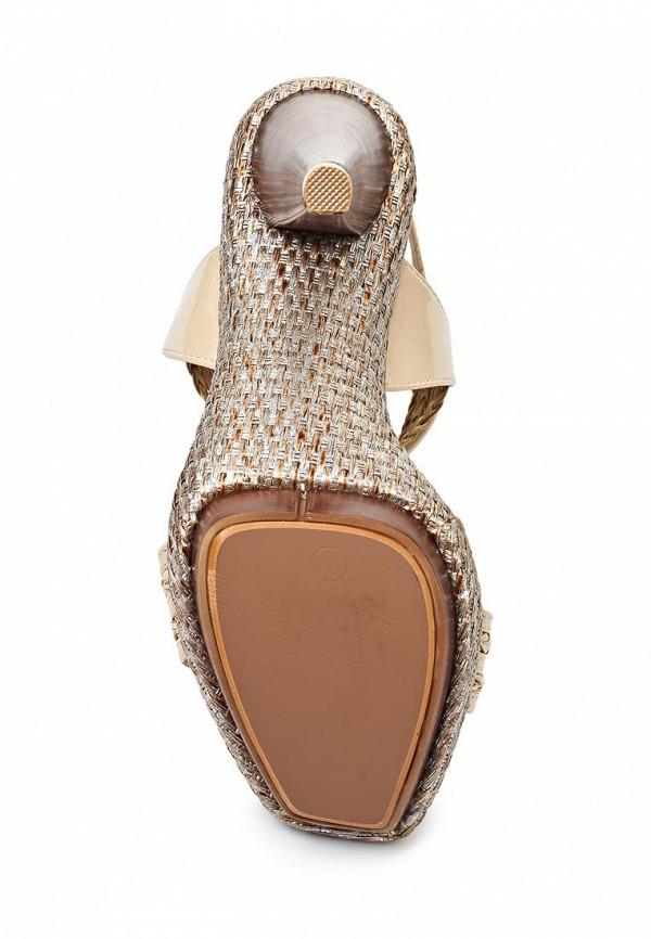 Босоножки на каблуке Betsy (Бетси) 319238/02#3: изображение 4