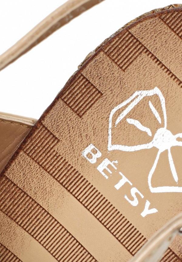 Босоножки на каблуке Betsy (Бетси) 319238/02#3: изображение 12