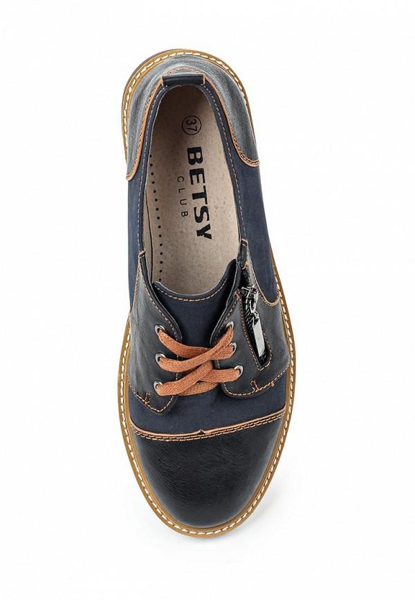 Женские ботинки Betsy (Бетси) 958019/02-02: изображение 4