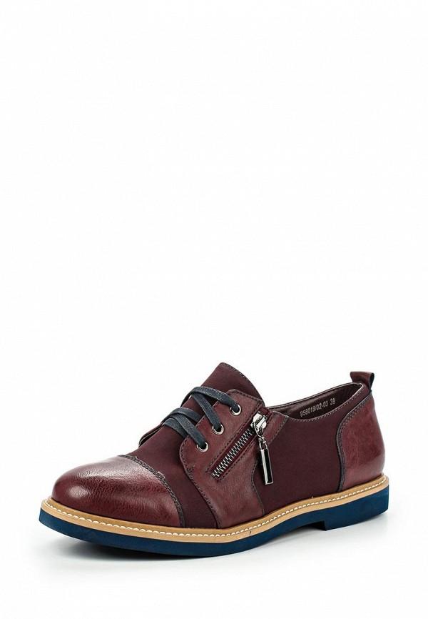 Женские ботинки Betsy (Бетси) 958019/02-03: изображение 1