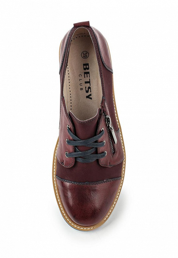 Женские ботинки Betsy (Бетси) 958019/02-03: изображение 4