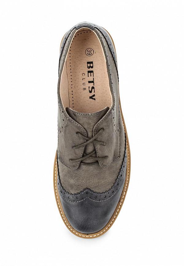 Женские ботинки Betsy (Бетси) 958019/06-02: изображение 4