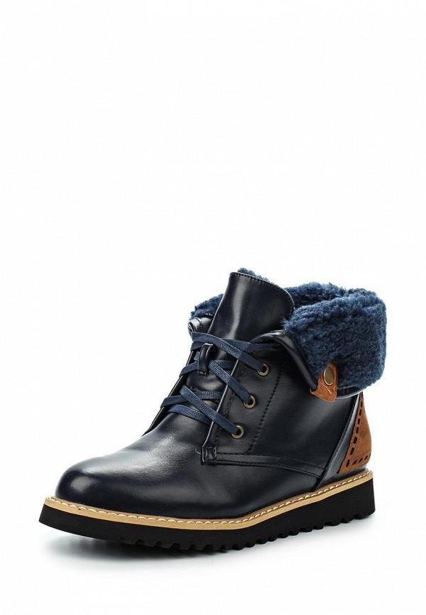 Женские ботинки Betsy (Бетси) 958028/04-03: изображение 1