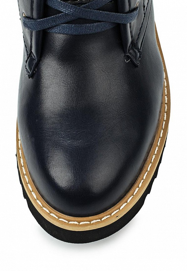 Женские ботинки Betsy (Бетси) 958028/04-03: изображение 4