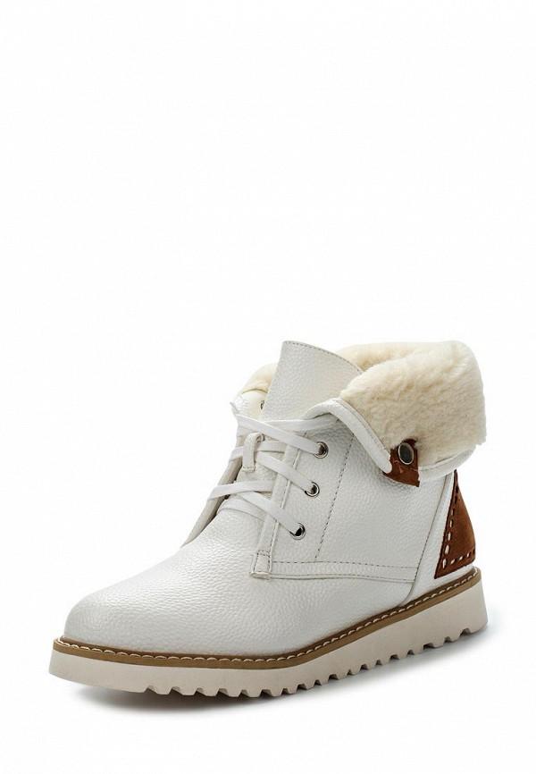 Женские ботинки Betsy (Бетси) 958028/04-04: изображение 1