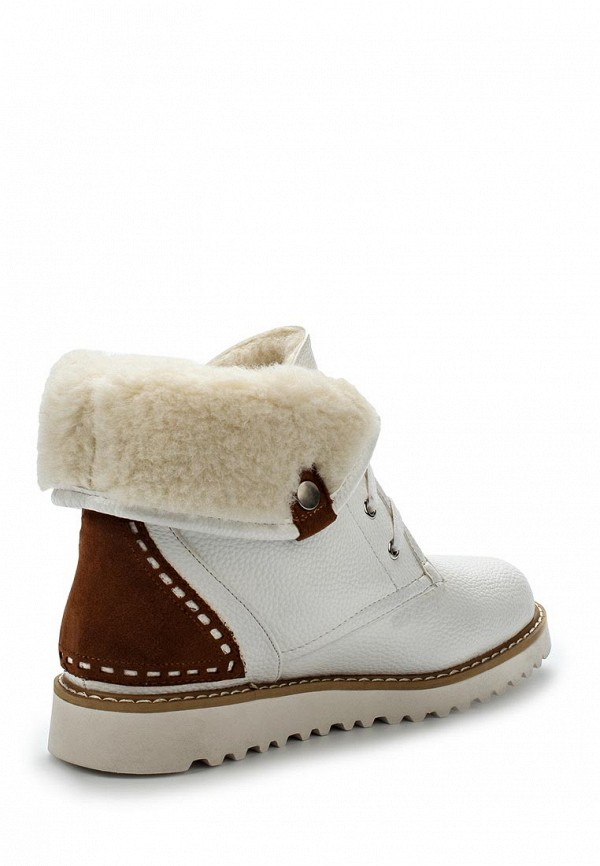 Женские ботинки Betsy (Бетси) 958028/04-04: изображение 2