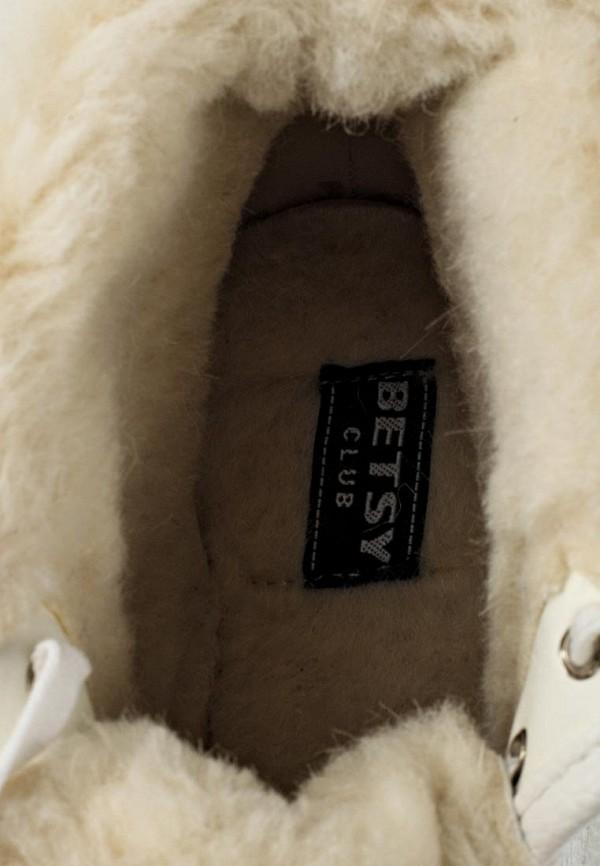 Женские ботинки Betsy (Бетси) 958028/04-04: изображение 5