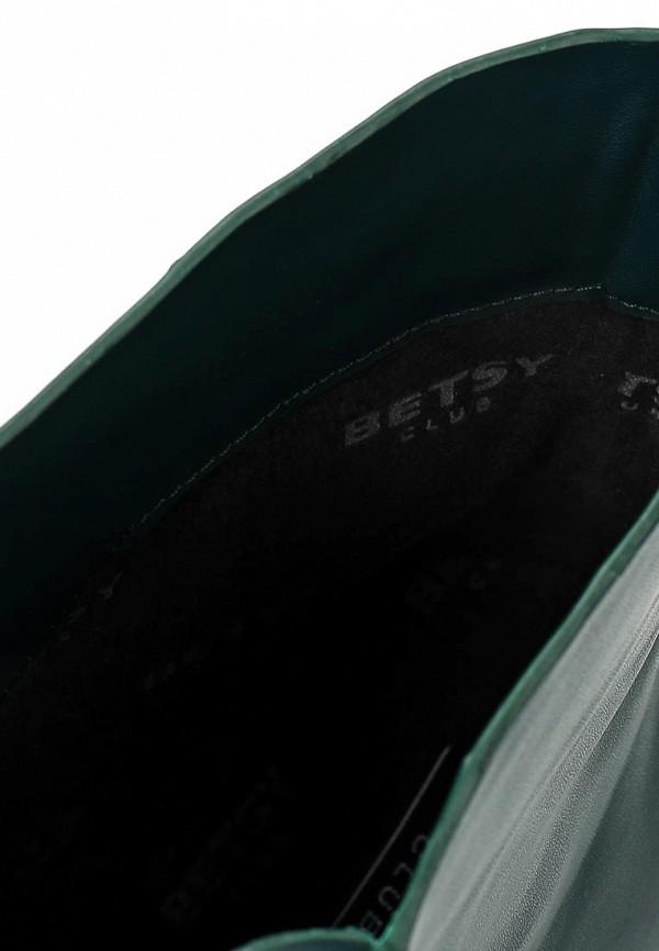 Ботильоны на танкетке Betsy (Бетси) 958030/01-02: изображение 5