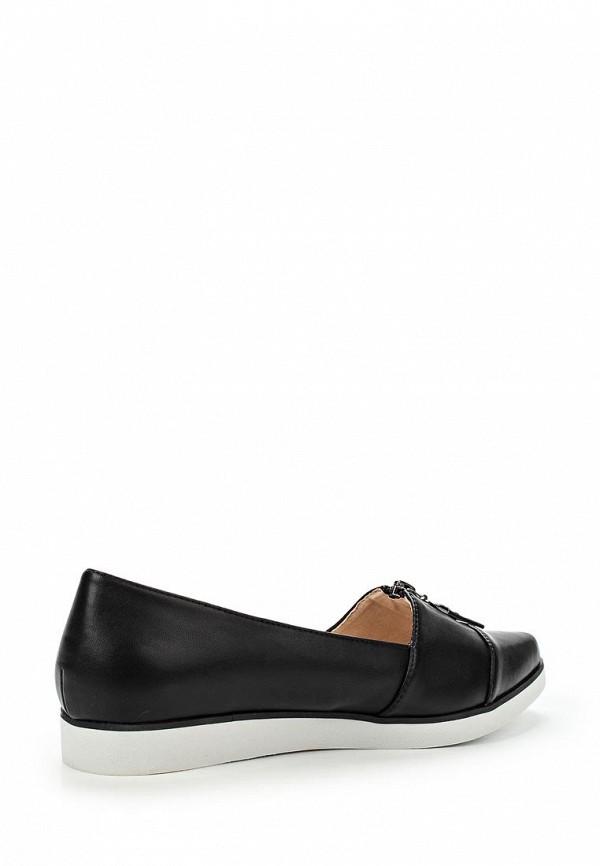 Туфли на плоской подошве Betsy (Бетси) 958034/07-03: изображение 2