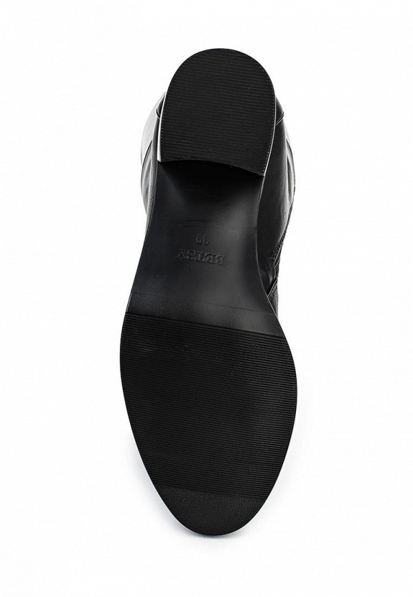 Сапоги на каблуке Betsy (Бетси) 958040/06-02: изображение 3