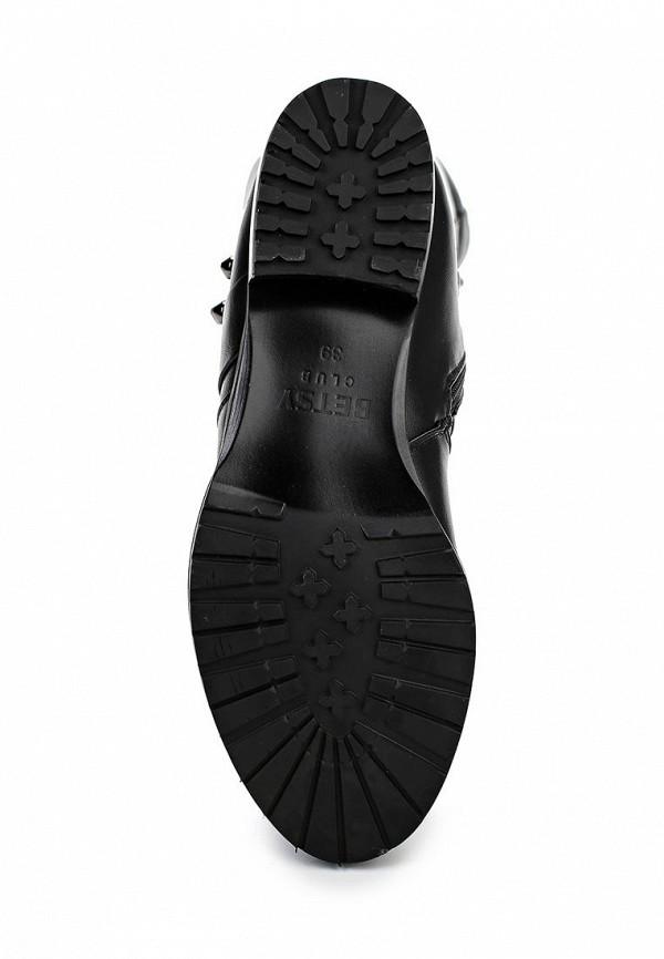 Сапоги на каблуке Betsy (Бетси) 958045/02-02: изображение 3