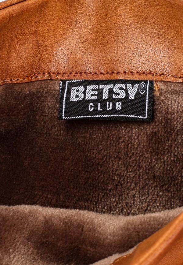 Сапоги на плоской подошве Betsy (Бетси) 958045/02-03: изображение 5