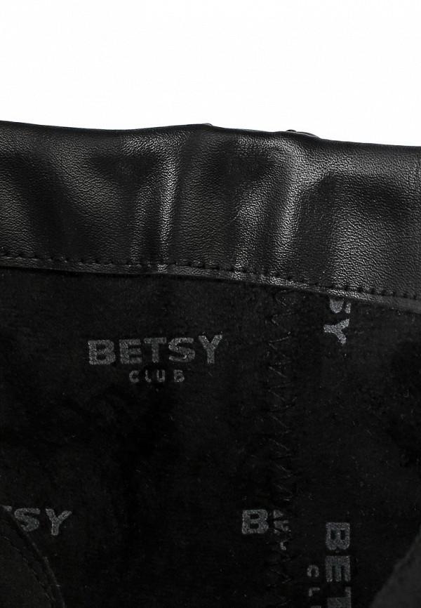 Полусапоги Betsy (Бетси) 958050/03-01: изображение 5