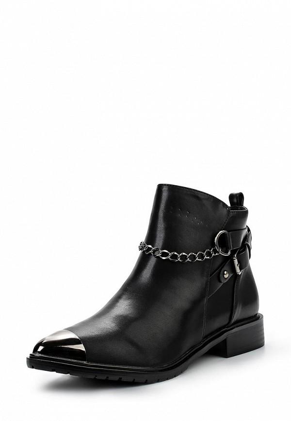 Женские ботинки Betsy (Бетси) 958063/03-01: изображение 1