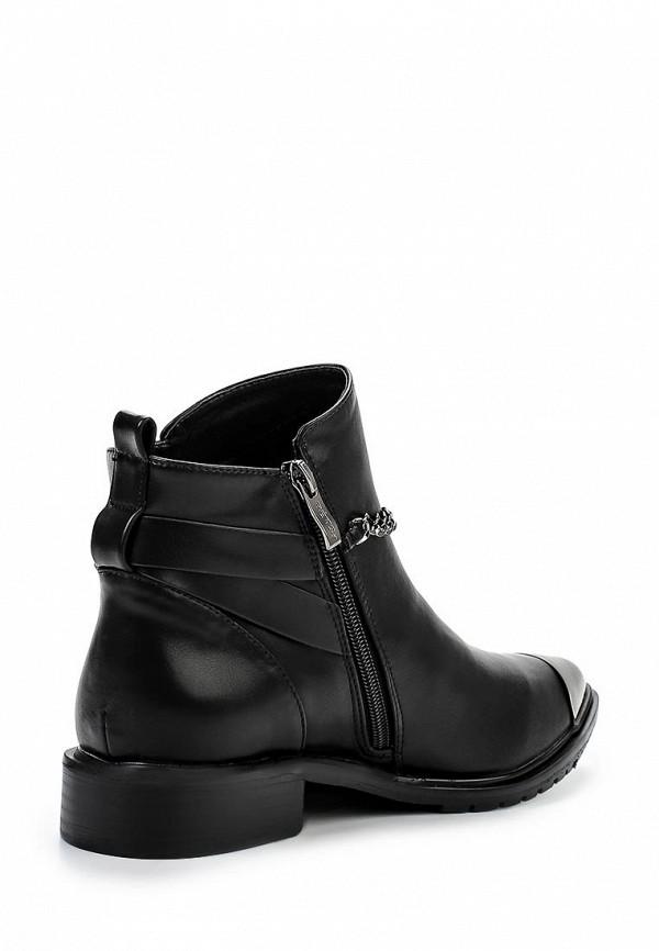 Женские ботинки Betsy (Бетси) 958063/03-01: изображение 2
