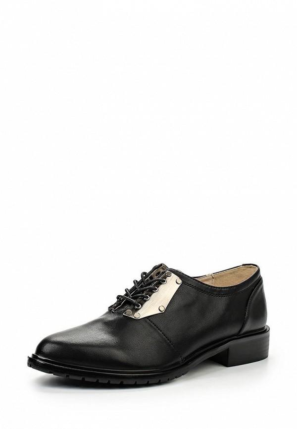 Женские ботинки Betsy (Бетси) 958063/04-01: изображение 1