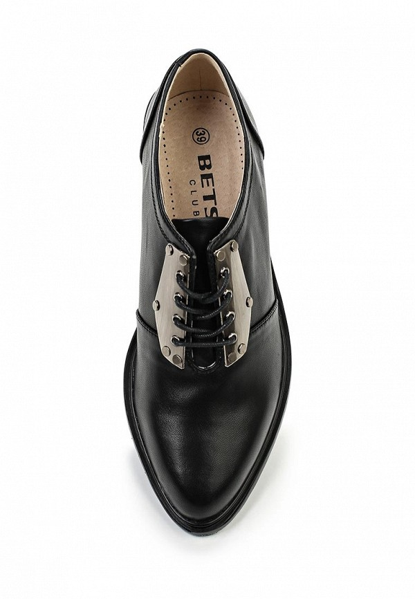 Женские ботинки Betsy (Бетси) 958063/04-01: изображение 4