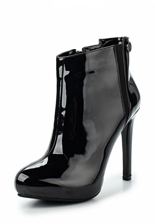 Сапоги на каблуке Betsy (Бетси) 958086/01-02N: изображение 1