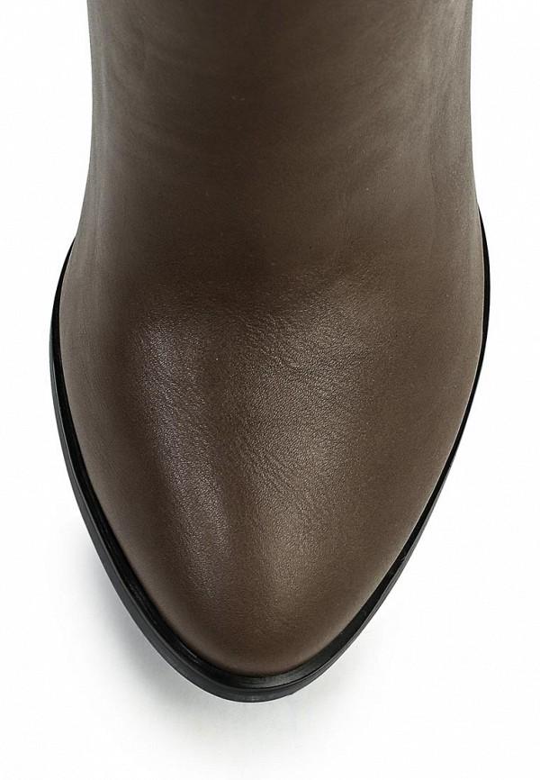 Сапоги на каблуке Betsy (Бетси) 958119/06-03: изображение 4