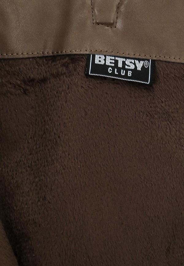 Сапоги на каблуке Betsy (Бетси) 958119/06-03: изображение 5
