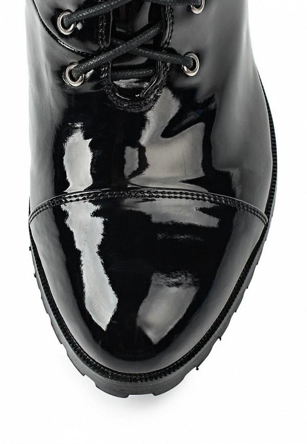 Ботильоны на каблуке Betsy (Бетси) 958126/02-01: изображение 4