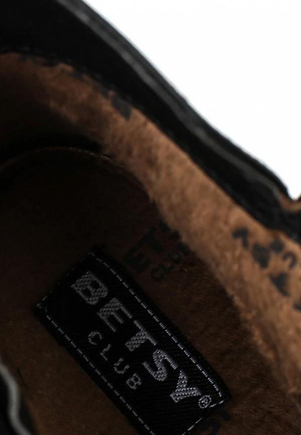 Ботильоны на каблуке Betsy (Бетси) 958126/02-03: изображение 5
