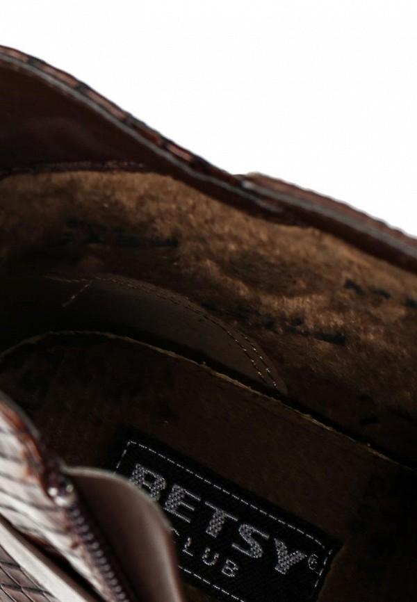 Ботильоны на каблуке Betsy (Бетси) 958126/02-04: изображение 5