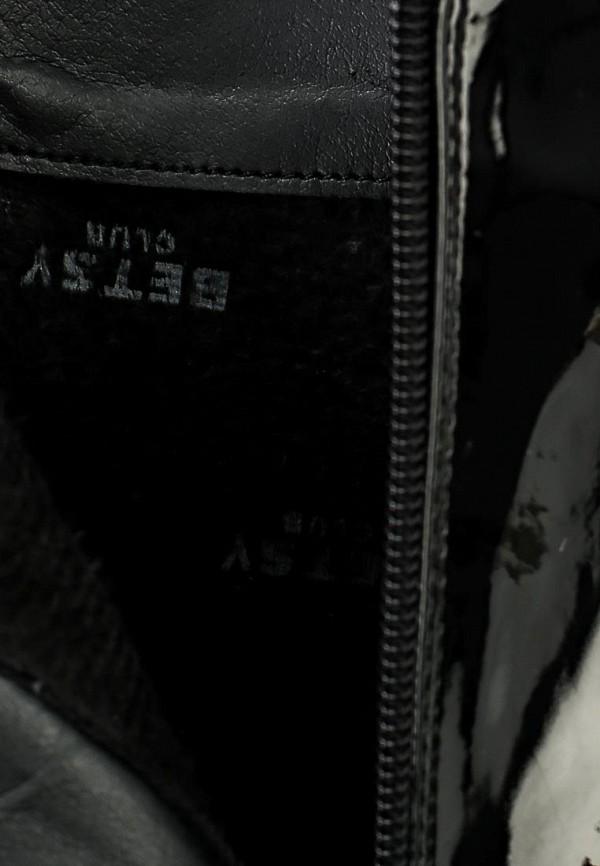 Ботильоны на каблуке Betsy (Бетси) 958126/05-01: изображение 5