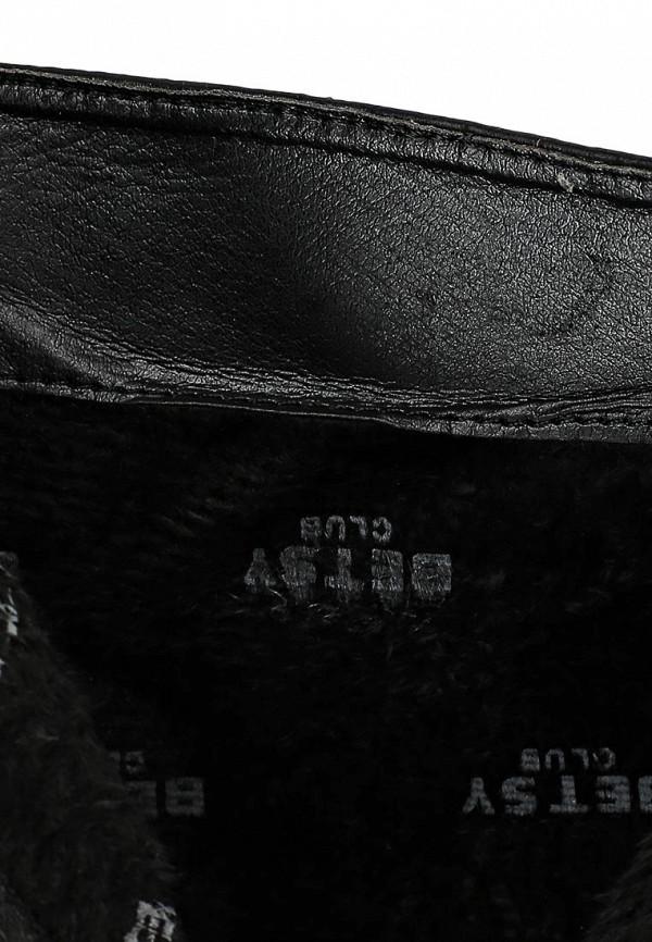 Ботильоны на каблуке Betsy (Бетси) 958126/05-02: изображение 5