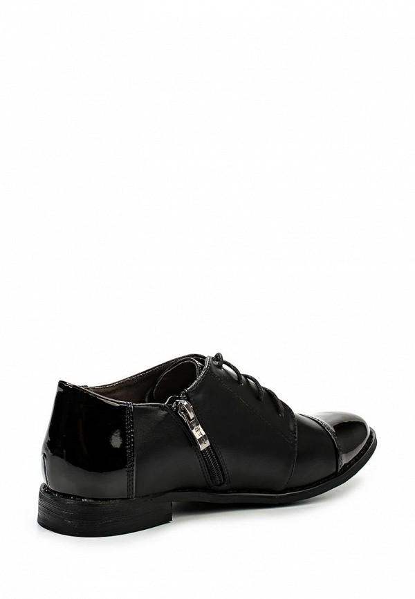 Женские ботинки Betsy (Бетси) 958129/01-01: изображение 2