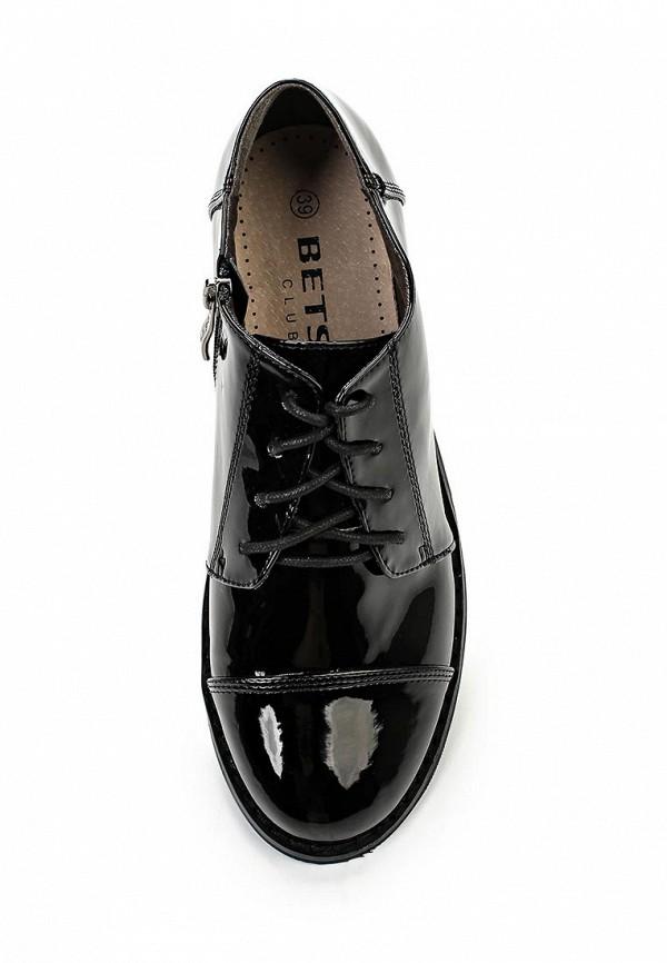 Женские ботинки Betsy (Бетси) 958129/04-02: изображение 4