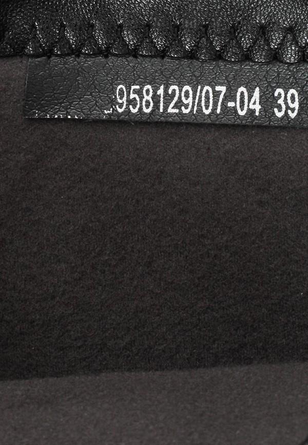 Сапоги на плоской подошве Betsy (Бетси) 958129/07-04: изображение 5