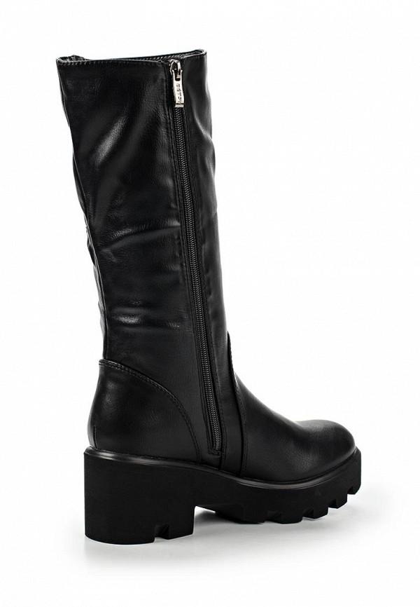 Сапоги на каблуке Betsy (Бетси) 958148/01-01N: изображение 2