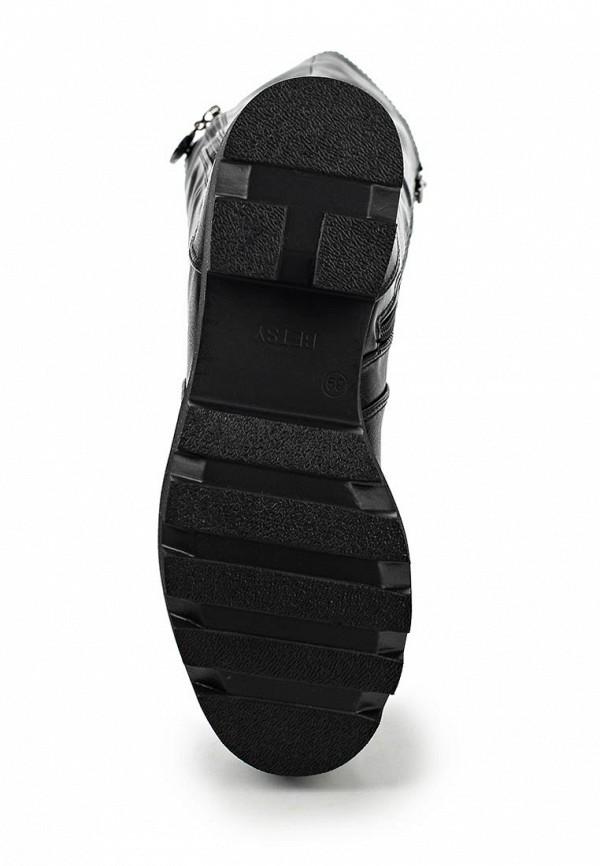 Сапоги на каблуке Betsy (Бетси) 958148/01-01N: изображение 3